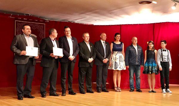Gala dels 1 - Pobla de Vallbona
