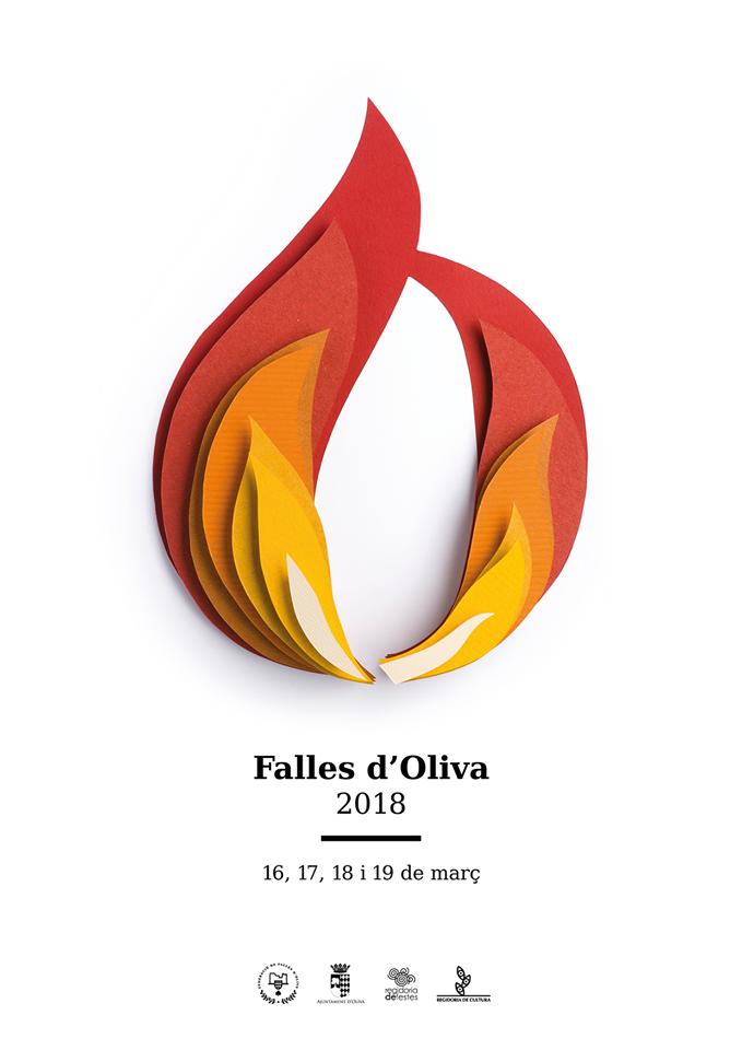 Cartell de Falles Oliva