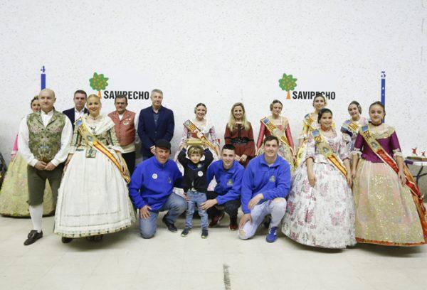 Finals de X Campionat de Pilota Valencia
