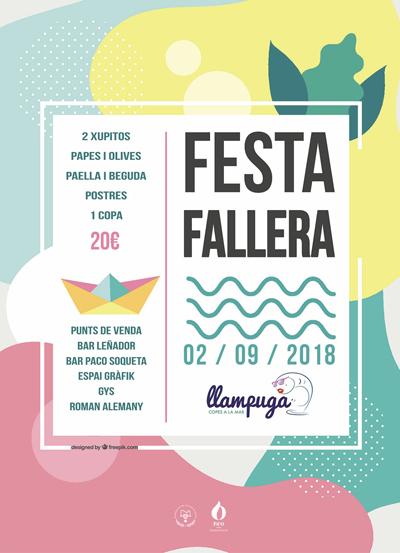 Festa Llampuga